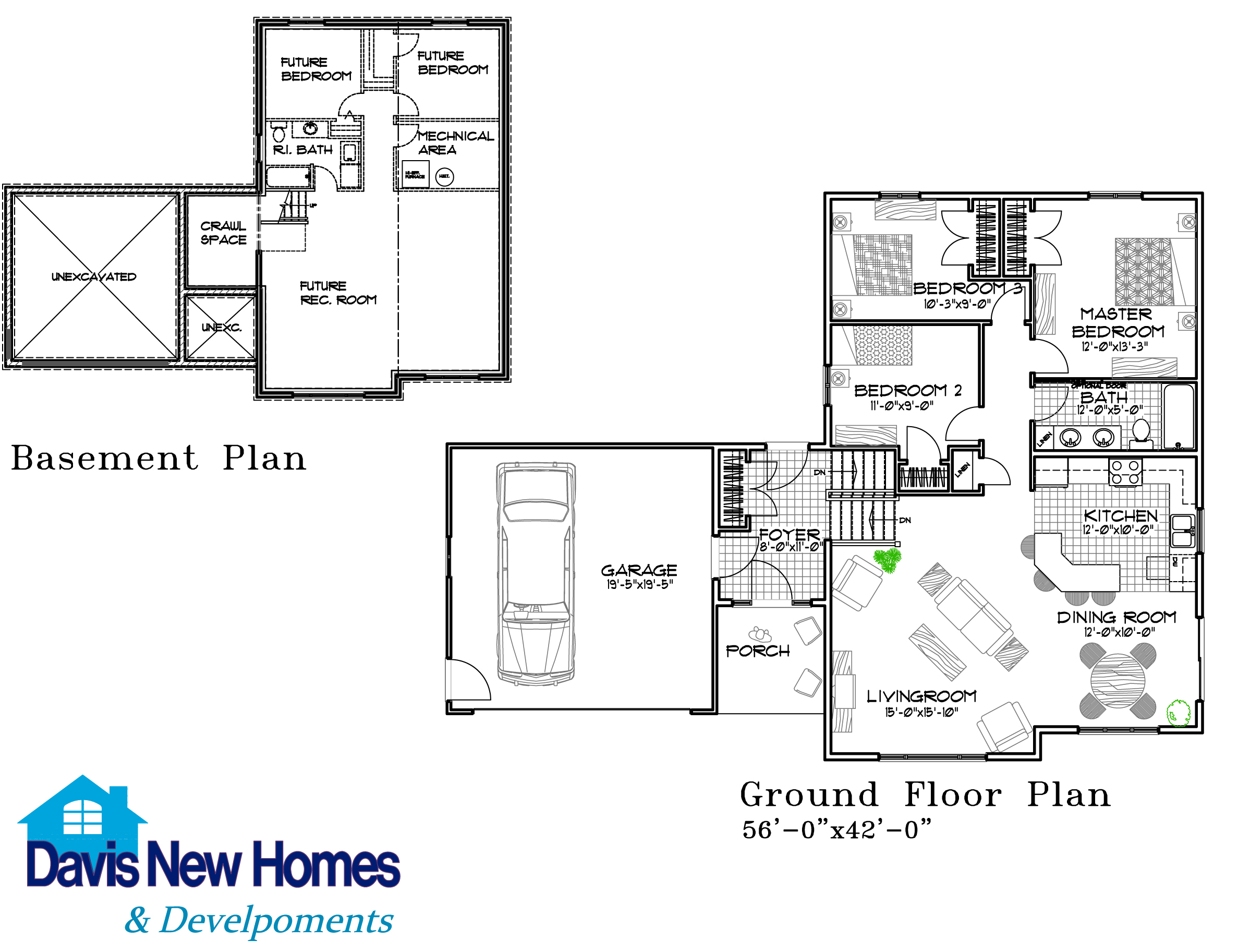 New homes image